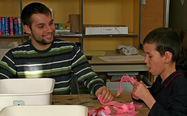 rencontre parents école primaire