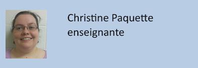auteur_christine paquette